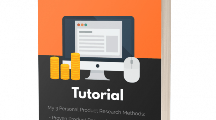 Amazon FBA Product Research Tutorial